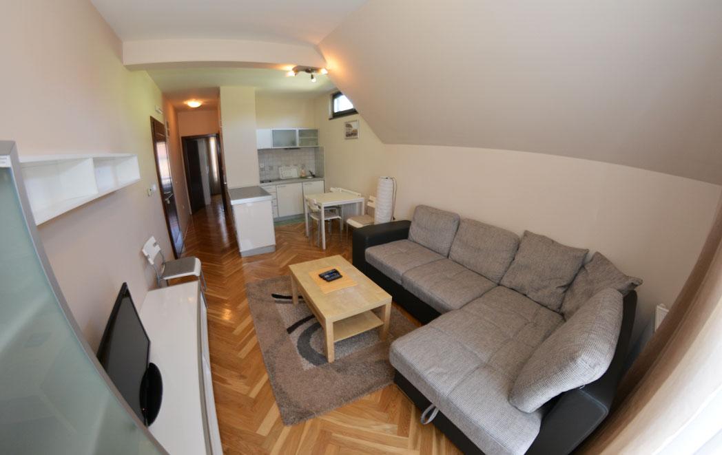 Zlatibor Obudojevica Apartman 4 Apartmani Bohemia